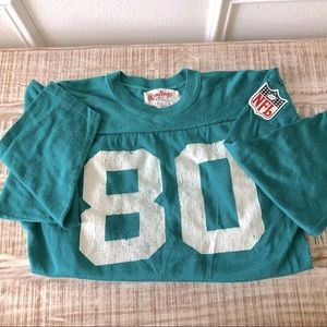 Rawlings NFL Vintage youth jersey